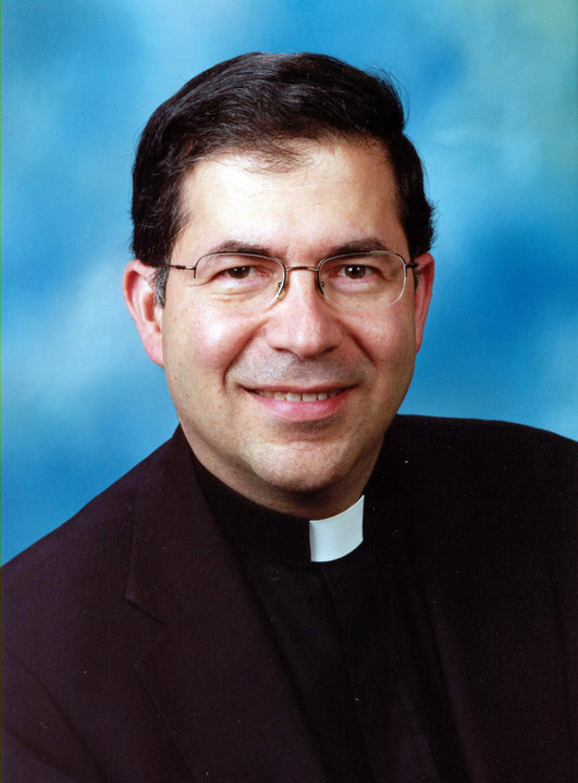 2016 Benefit Banquet with guest speaker Father Frank Pavone – Save the date!