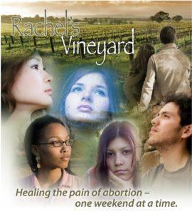 Rachel's Vineyard Retreat
