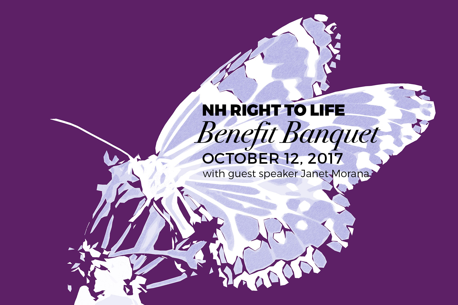 NHRTL Banquet 2017 – Save the date!