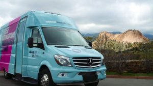 Save the Storks Mobile Medical Unit in Concord @ Christ the King Parish | Concord | New Hampshire | United States