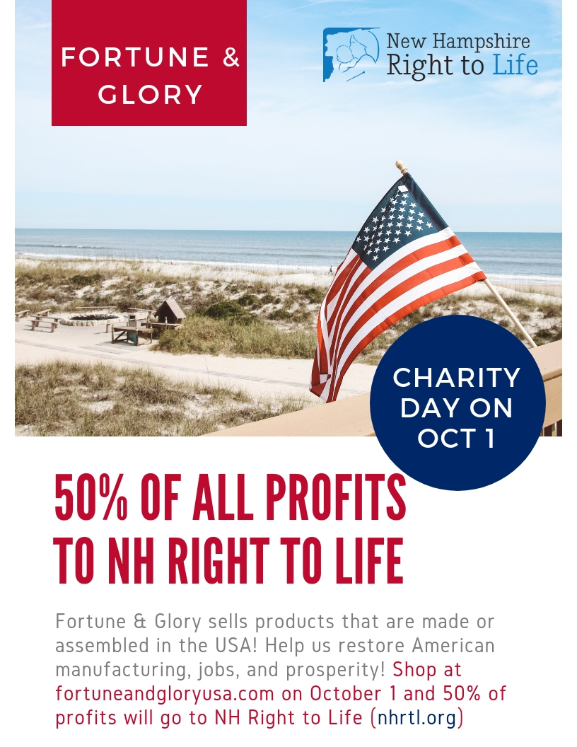 Charity Day at Fortune & Glory
