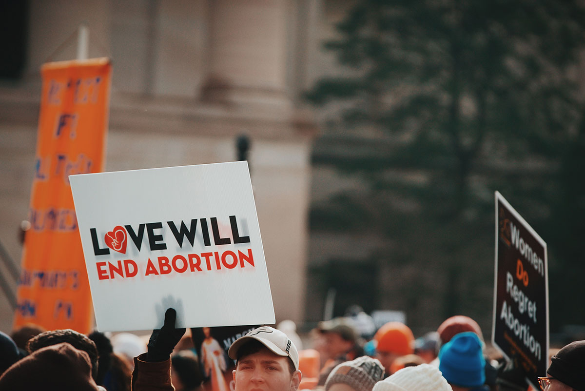 Volunteer for NH Right to Life