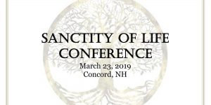 Sanctity of Life Conference @ Christ the King Parish