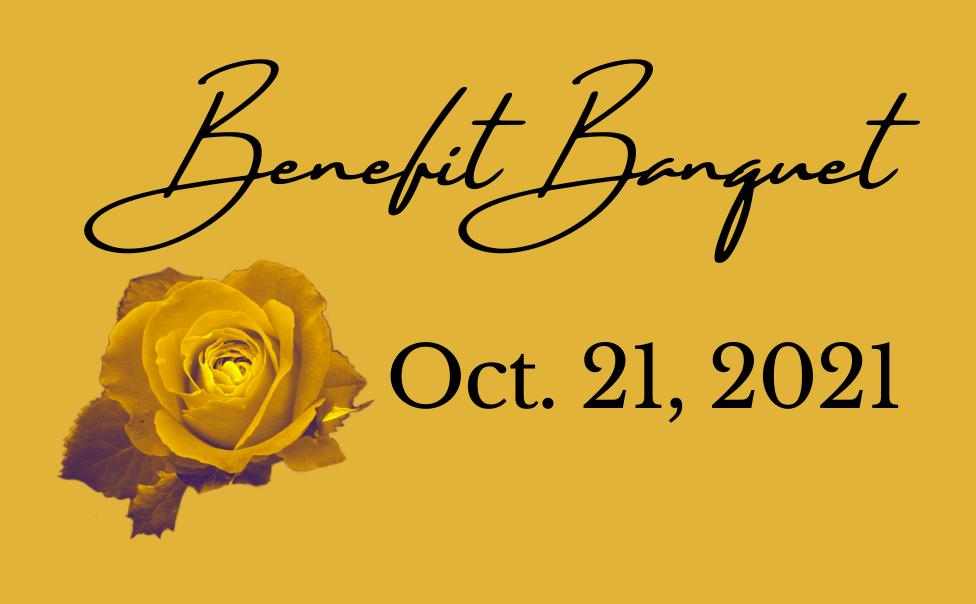 Benefit Banquet 2021